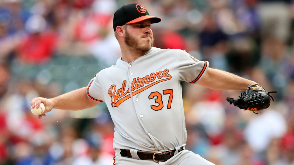 Zerillo's MLB Daily Betting Model, 6/20: Can You Trust Bundy in Seattle? article feature image