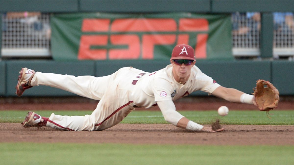 Stuckey: Where to Find Betting Value in Saturday's College World Series Matchups article feature image