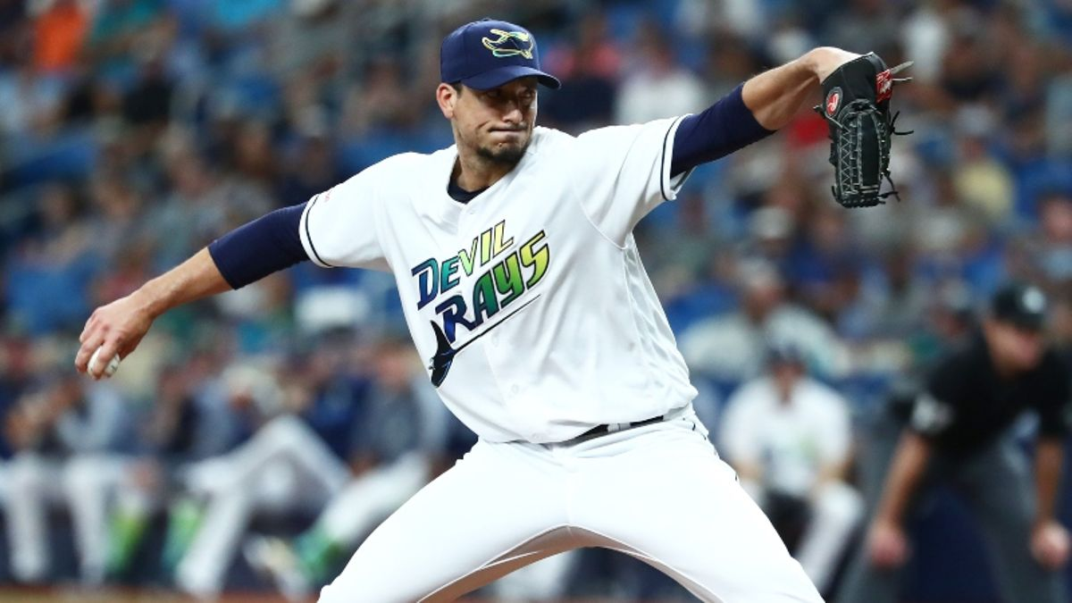 Zerillo's MLB Daily Betting Model, 6/26: Back Morton and Fade the Twins? article feature image