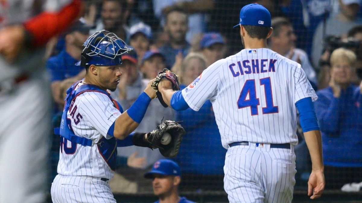 MLB Sharp Report: Pros Betting Cubs-Rockies, 2 Other Monday Games article feature image