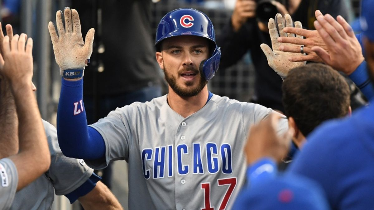 Sunday Night Baseball Betting Notes: Cubs Seek Series Split Against Dodgers article feature image