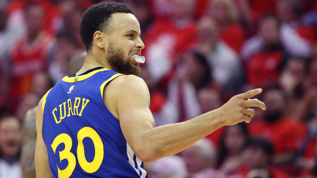 NBA Finals Game 3 Betting Chat: Live Reaction to Raptors-Warriors article feature image