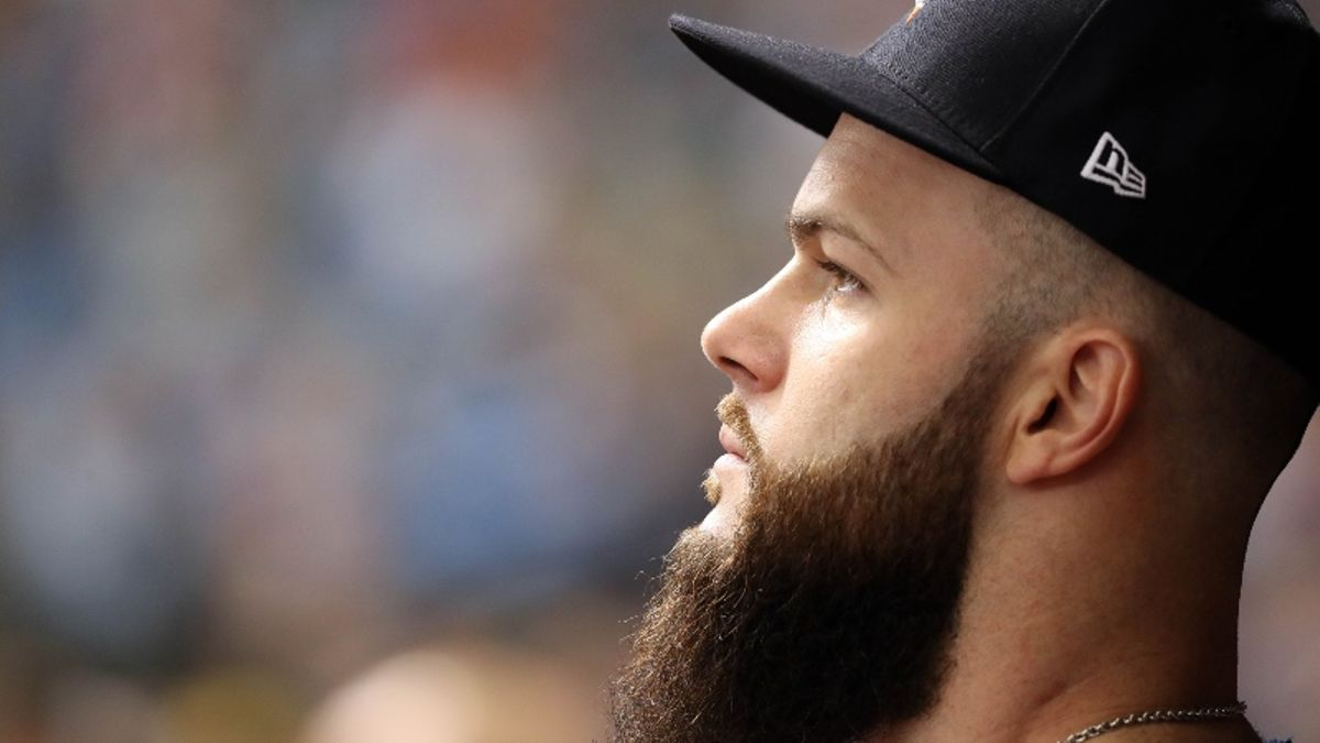Stuckey's Braves vs. Nationals Betting Preview: Dallas Keuchel Makes His Season Debut article feature image