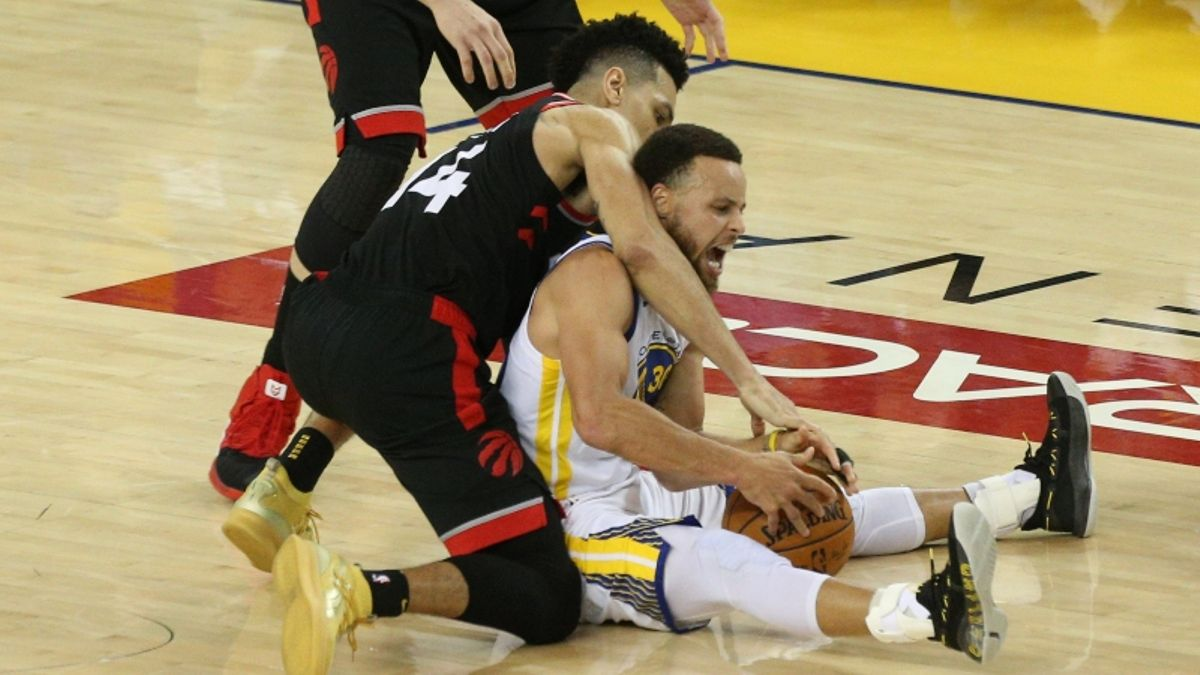 Moore: How to Read Toronto's Game 3 Blowout and the Mysteries that Will Swing the NBA Finals article feature image