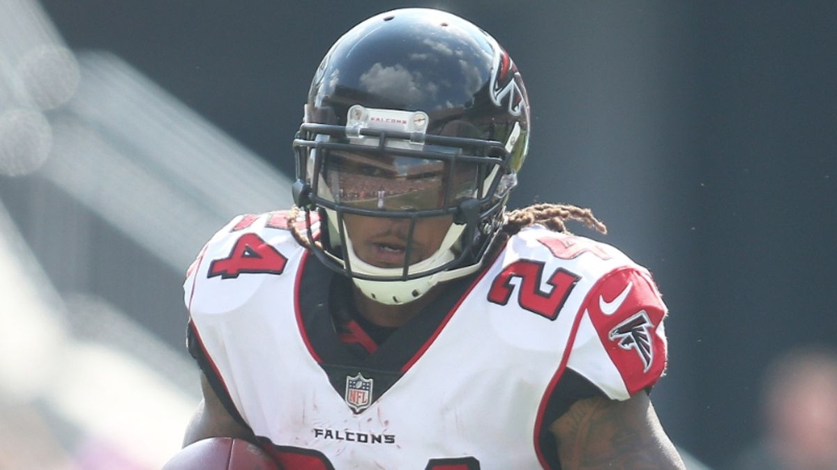 Devonta Freeman Fantasy Football Rankings, 2019 Projections, Analysis, More article feature image