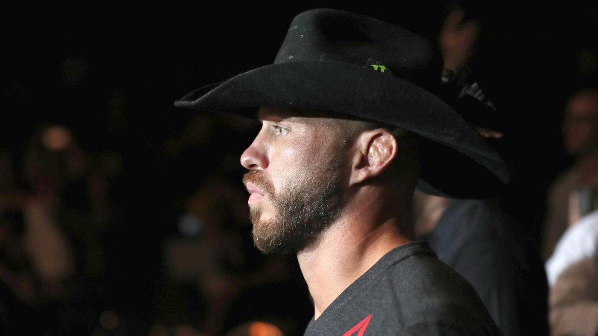 UFC 238 Preview: Tony Ferguson vs. Cowboy Cerrone, Valentina Shevchenko vs. Jessica Eye article feature image