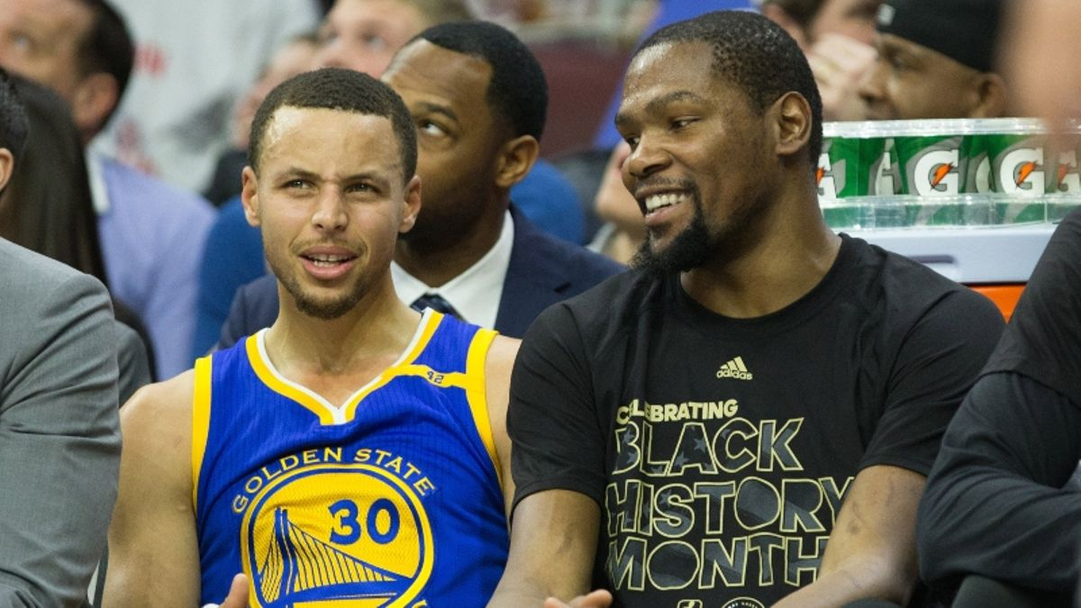NBA Finals Betting Odds Tracker: Game 5 Closes as a Pick'em article feature image
