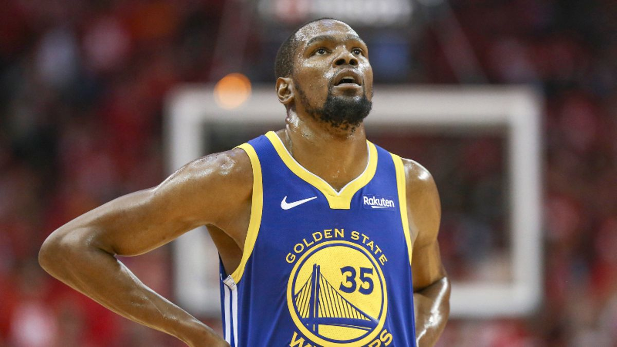 Late Sharp Betting Action Hits Warriors vs. Raptors NBA Finals Game 5 article feature image