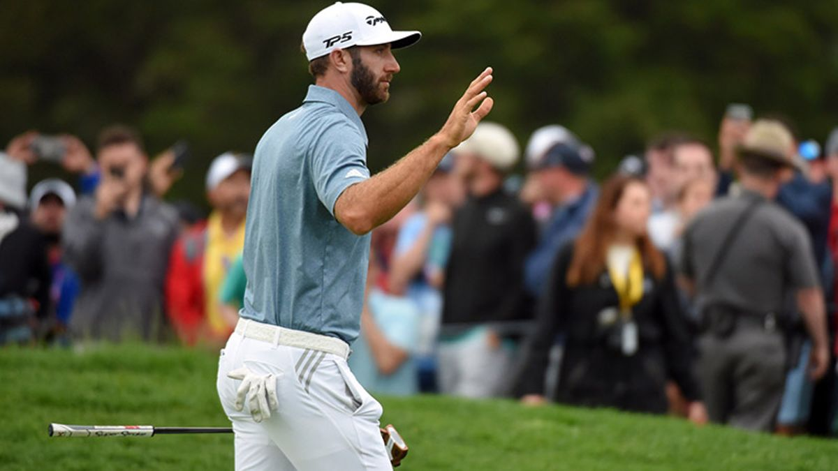 Perry's 2019 Canadian Open Betting Preview: Is the Price Right For Dustin Johnson? article feature image