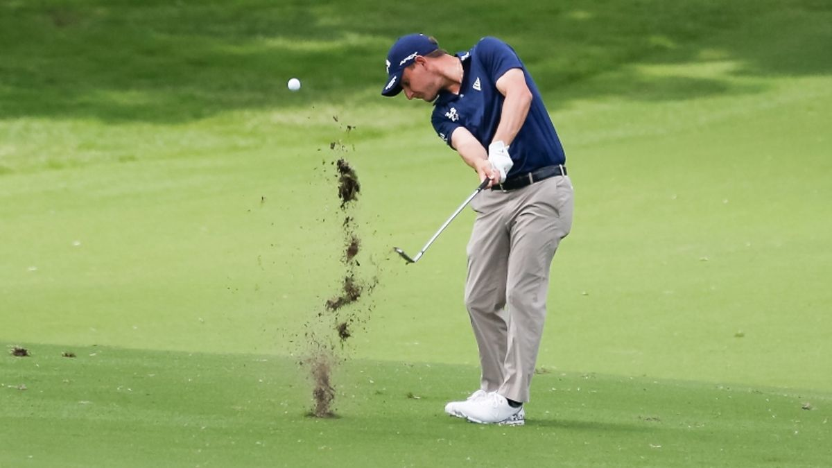Emiliano Grillo 2019 U.S. Open Betting Odds, Preview: A Solid DFS Option article feature image