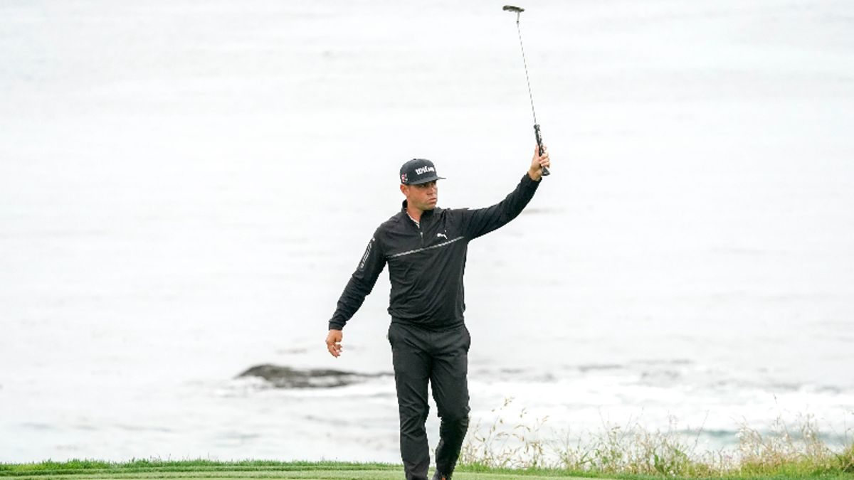 Gary Woodland 2019 British Open Betting Odds, Preview: Steer Clear Based on Poor Open History article feature image