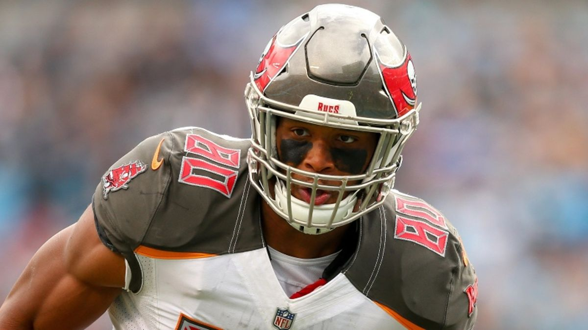 O.J. Howard Fantasy Football Rankings, 2019 Projections, Analysis, More article feature image