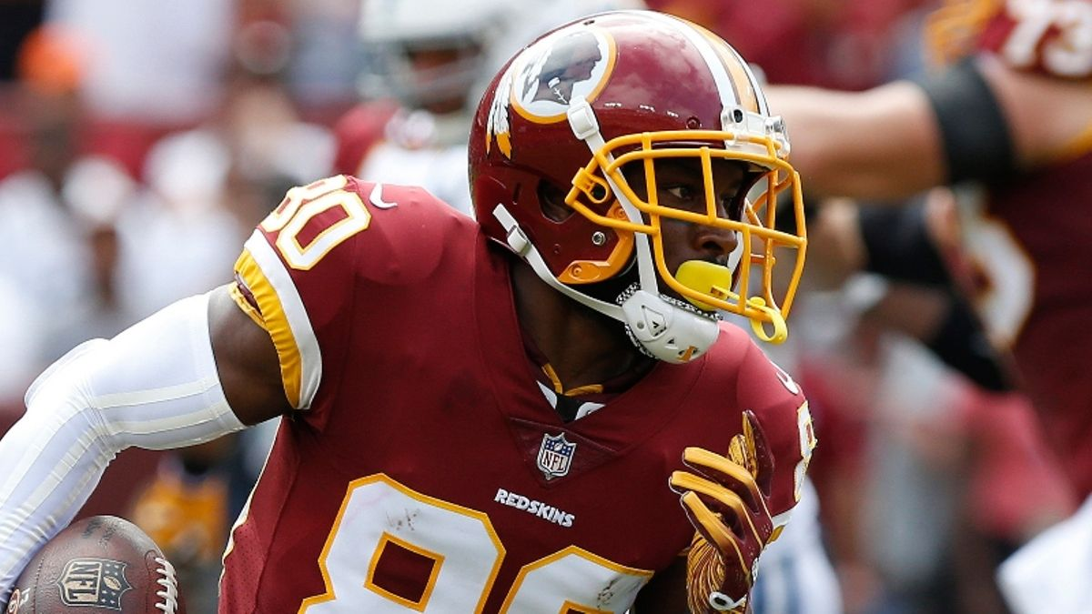 Jamison Crowder Fantasy Football Rankings, 2019 Projections, Analysis, More article feature image