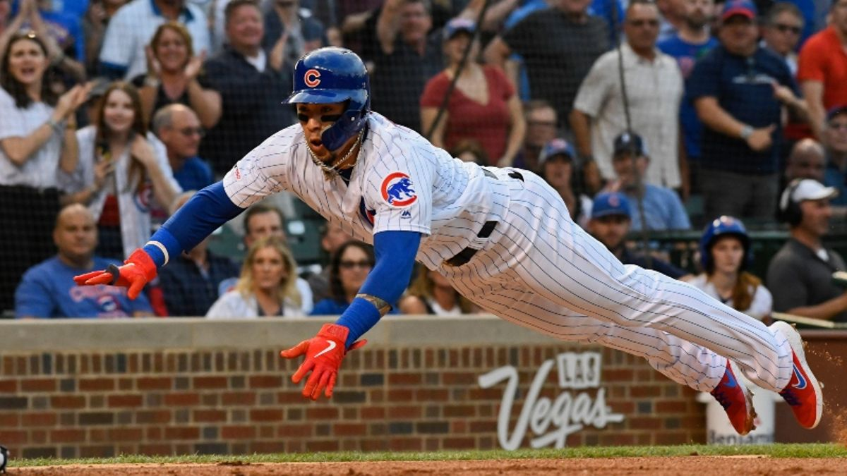 MLB Sharp Report: Pros Betting Rockies-Cubs, 2 Other Wednesday Games article feature image