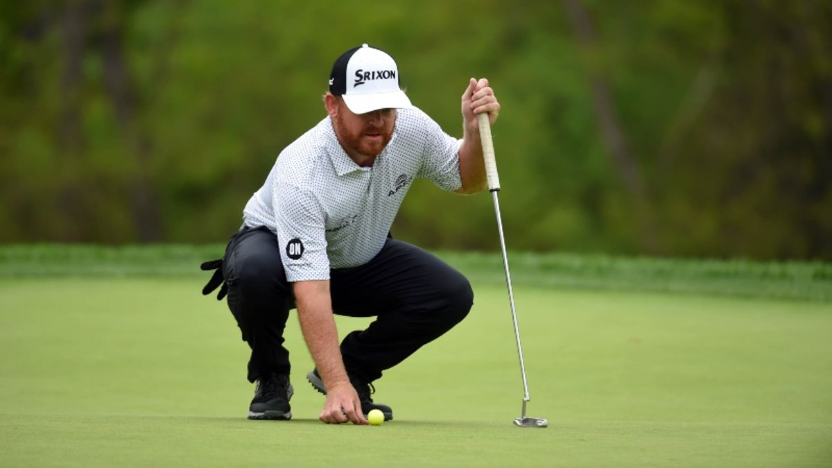 J.B. Holmes 2019 U.S. Open Betting Odds, Preview: Avoid at All Costs article feature image