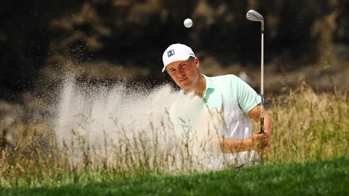 Jordan Spieth 2019 British Open Betting Odds, Preview: Which Version Shows Up? article feature image