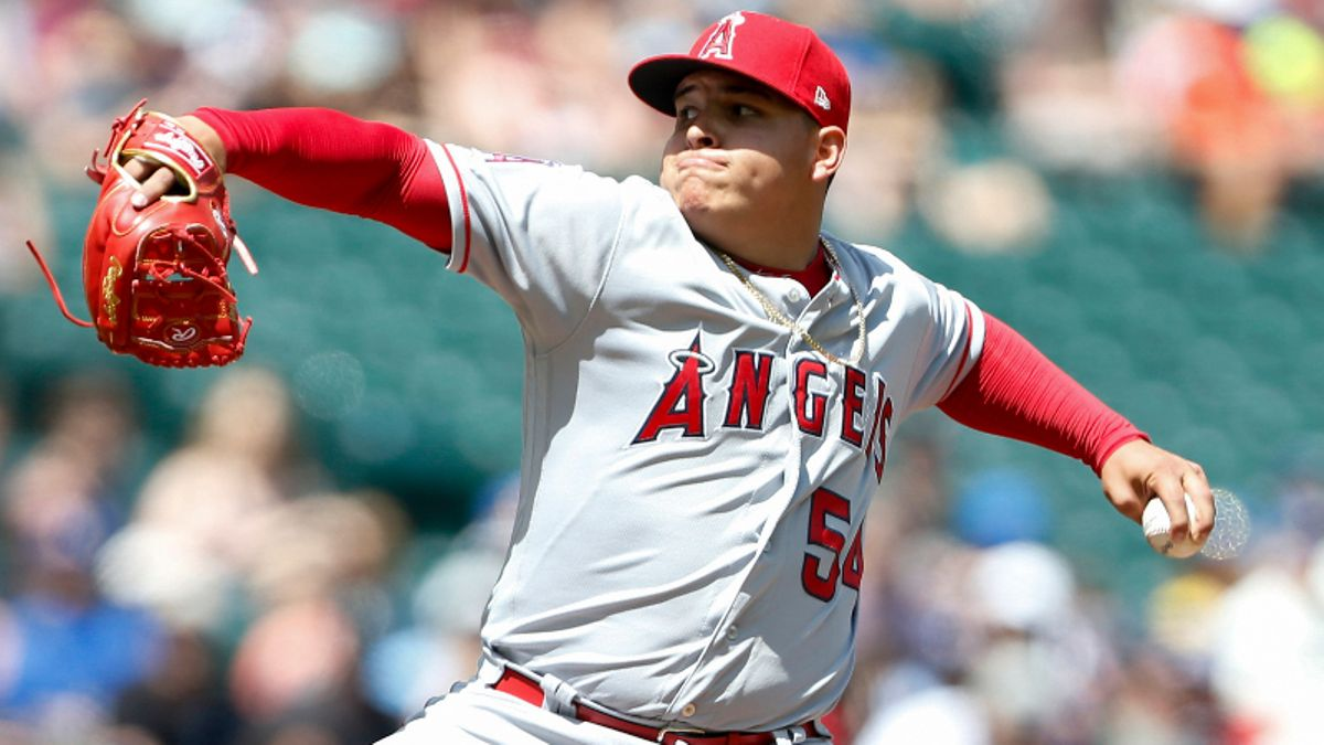 MLB Daily Betting Model, 6/9: Can Jose Suarez Shine In Second Angels Start? article feature image