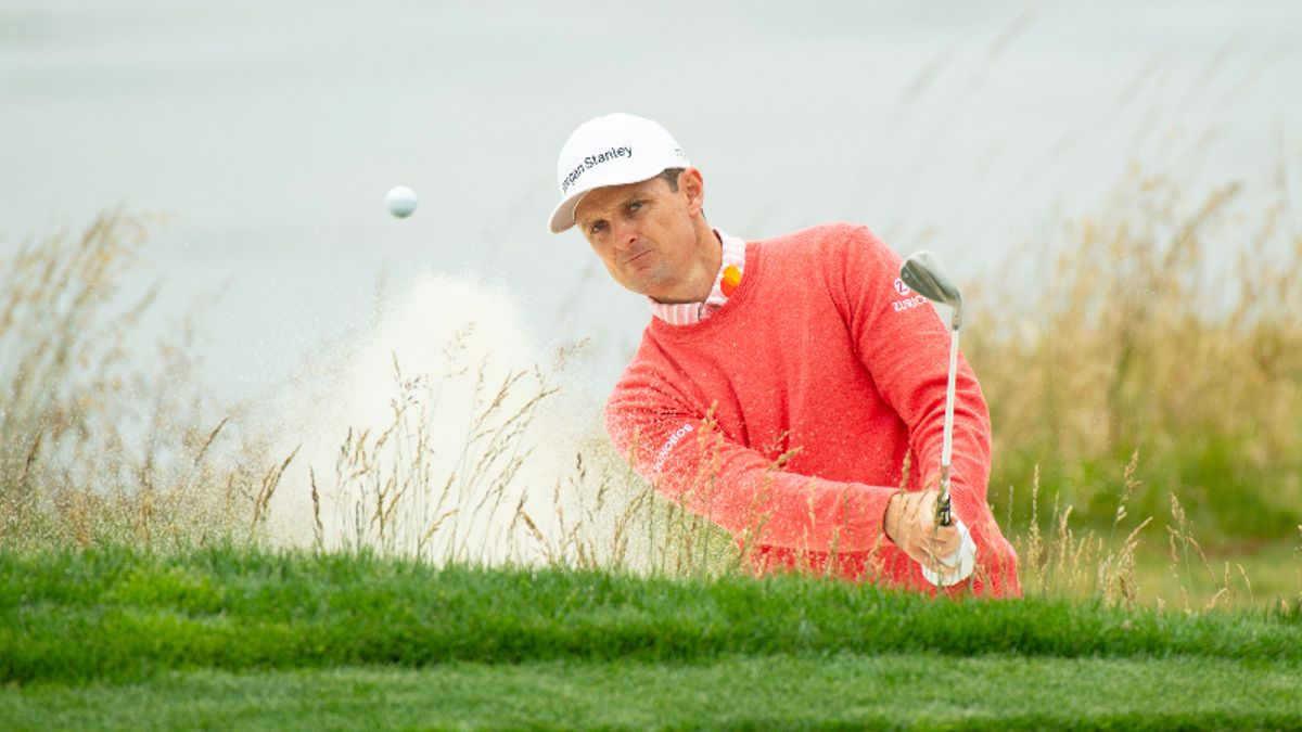 Sobel: Thoughts on Rose, Tiger, Rickie, More After U.S. Open First Round article feature image