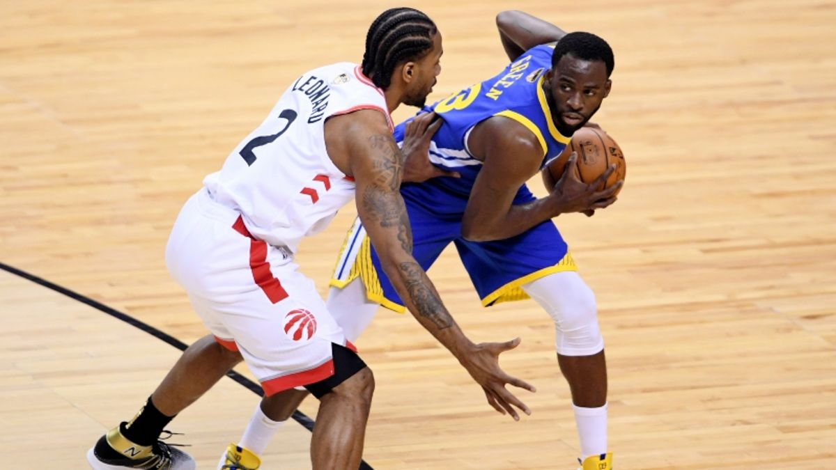Moore: Polling NBA Insiders on Where Finals MVP Stands Before Game 3 article feature image