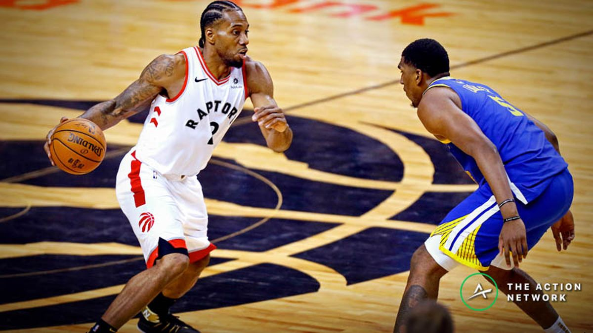 Should You Zig Zag Bets in the NBA Finals? Not So Fast article feature image