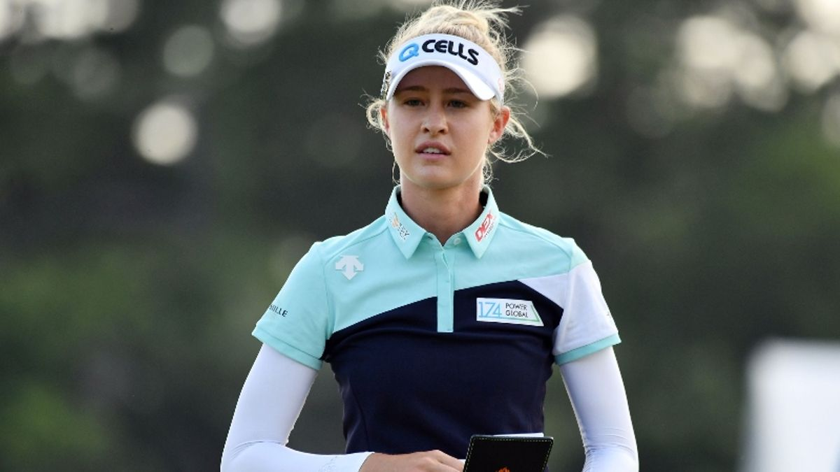2019 Meijer LPGA Classic Betting Odds, Preview: Who Will Rise Above Talented Field? article feature image
