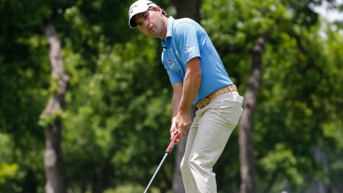 Perry's 2019 Rocket Mortgage Classic Betting Guide: Will Dustin Johnson Run Away in Detroit? article feature image