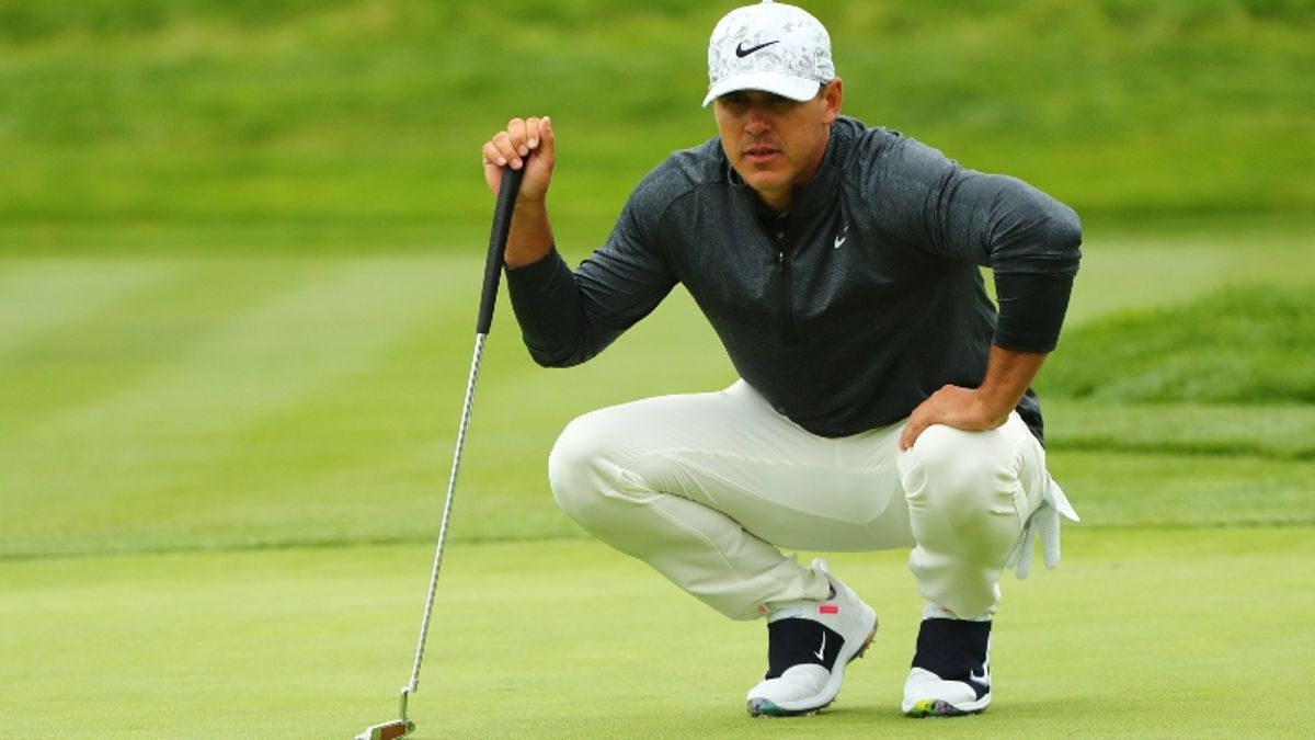 Brooks Koepka 2019 British Open Betting Odds, Preview: Will He Do It Again? article feature image