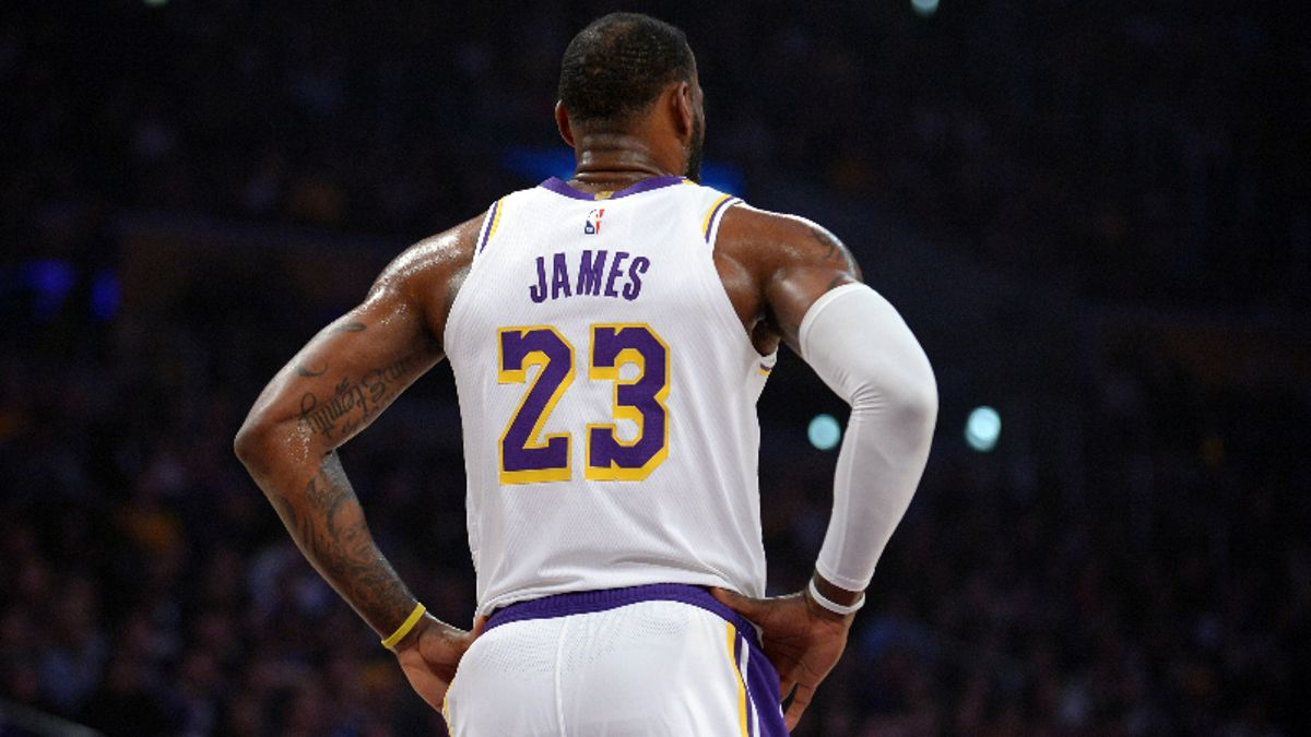 NBA Futures Betting Cheat Sheet: Best Win Totals, MVP & Title Bets article feature image