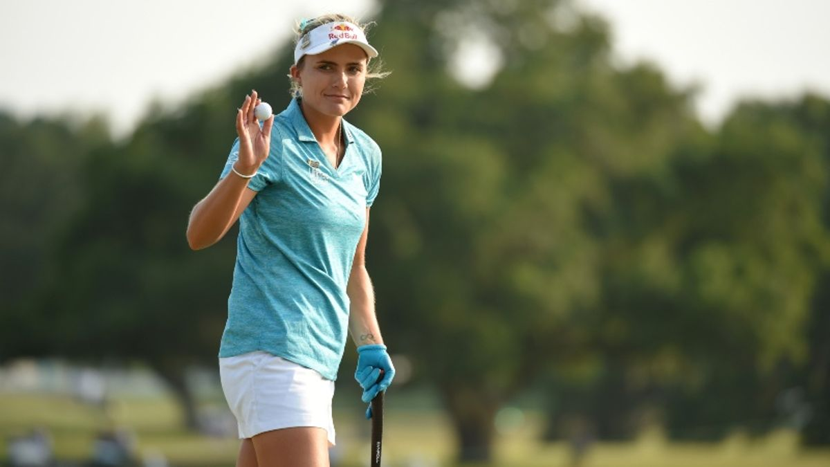 2019 KPMG Women's PGA Championship Betting Guide: Will Lexi Thompson Keep Rollin'? article feature image