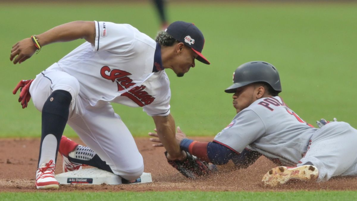 Twins vs. Indians Betting Pick: Can Cleveland Pull Off the Sweep? article feature image