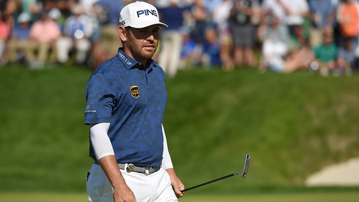 Louis Oosthuizen 2019 U.S. Open Betting Odds, Preview: There's Better Value Out There article feature image