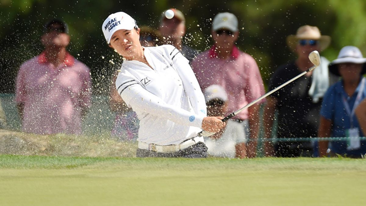 2019 ShopRite LPGA Classic Betting Preview: Who Can Contend with the Favorites? article feature image