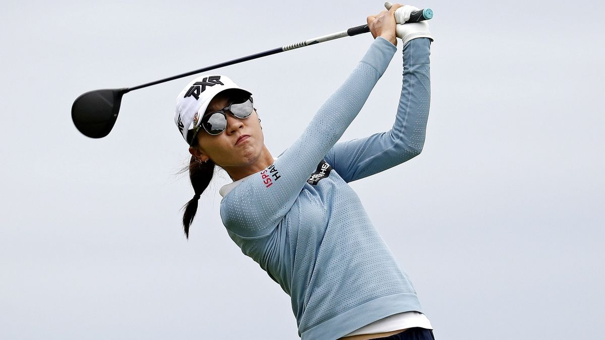 LPGA Walmart NW Arkansas Championship Betting Preview: Will Lydia Ko Turn Things Around? article feature image