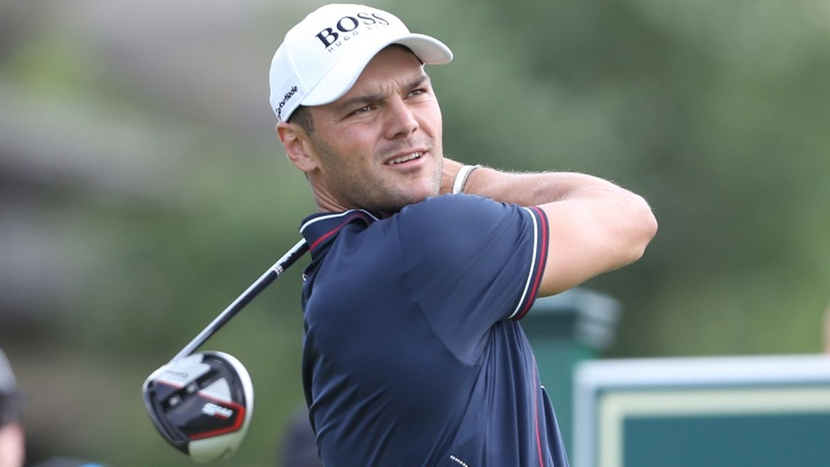 Martin Kaymer 2019 U.S. Open Betting Odds, Preview: Fade at Pebble article feature image