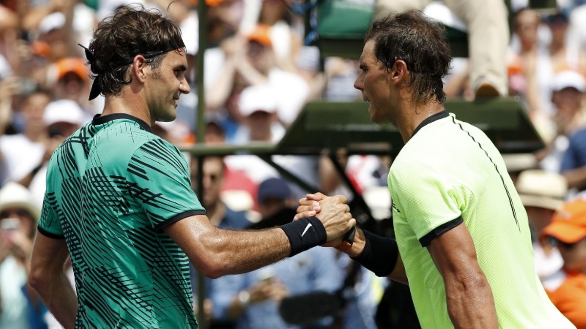 Nadal vs. Federer Wimbledon Odds, History: Roger Has Struggled as Underdog vs. Rafa article feature image