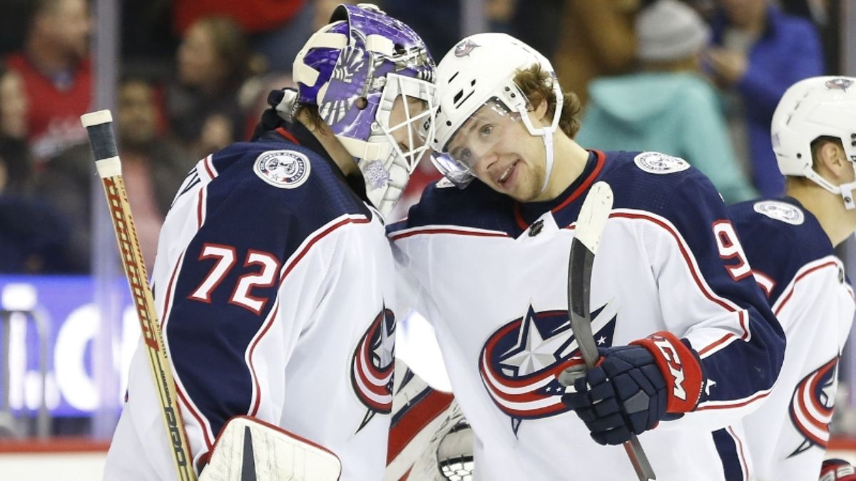 NHL Offseason Betting Preview: Which Longshots Could See Their Odds Improve? article feature image