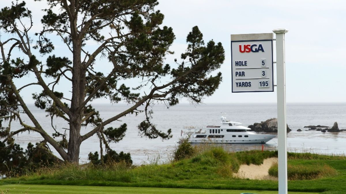 Sobel: Ranking All 156 Golfers in the U.S. Open Field article feature image