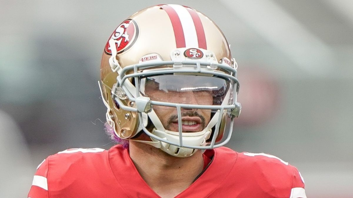 Dante Pettis Fantasy Football Rankings, 2019 Projections, Analysis, More article feature image
