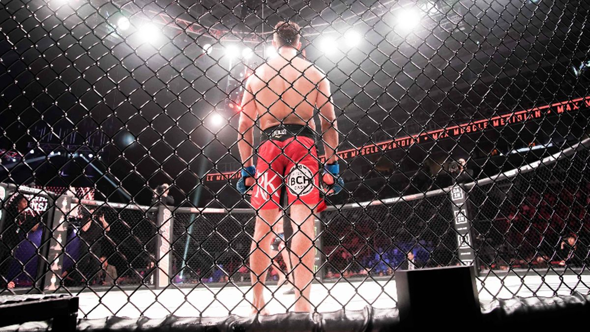 Bellator 222 Betting Odds and Analysis: MacDonald vs. Gracie, Sonnen vs. Machida, More article feature image