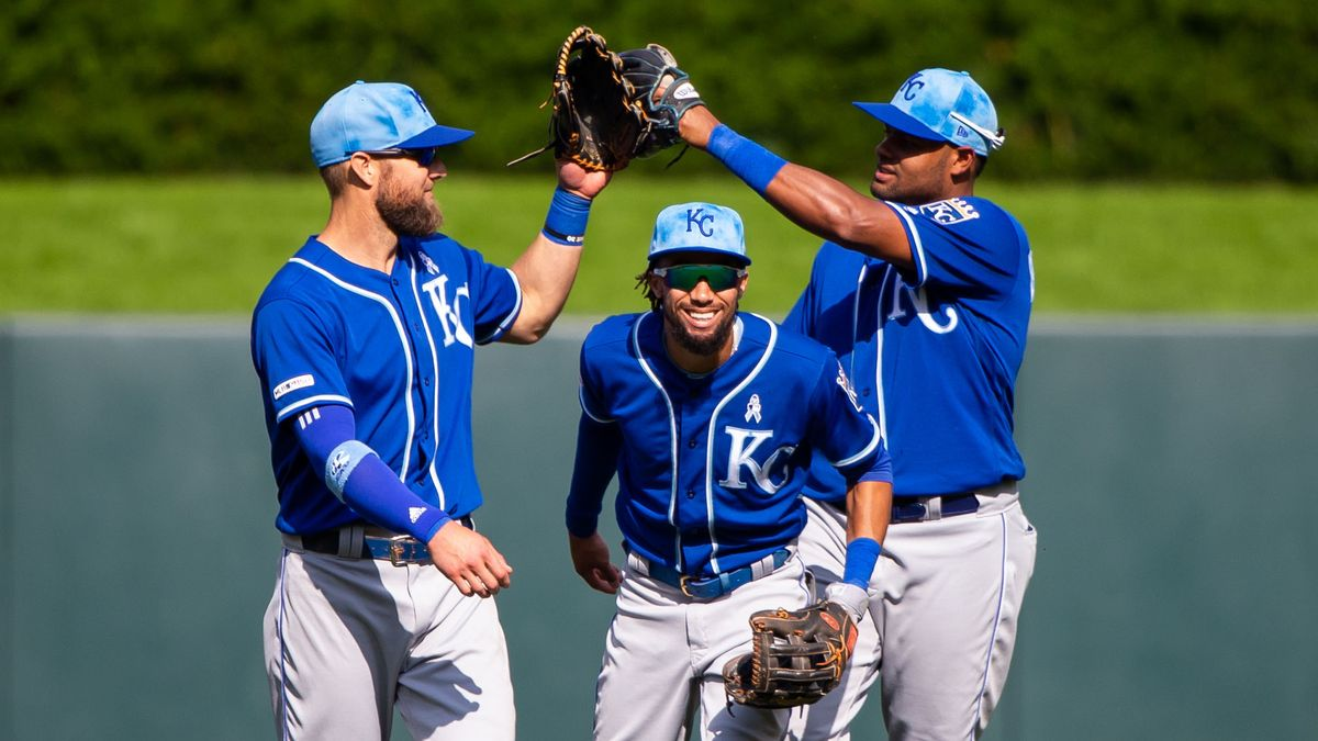 Royals vs. Mariners Betting Pick: Can Kansas City Pull Off 3 Straight? article feature image