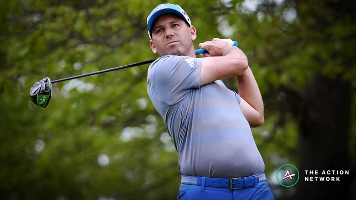 Sobel's 2019 RBC Canadian Open Preview: Will the Big Names Be Motivated? article feature image