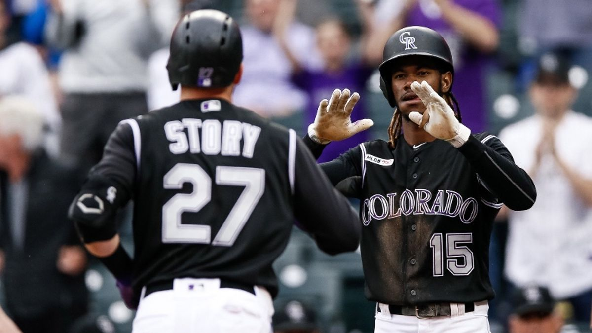 MLB Expert Predictions for Friday Night: Our Staff's 4 Favorite Bets, Including Dodgers at Rockies article feature image