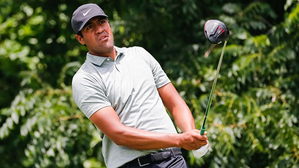 Sobel's 3M Open Round 2 Matchup Bets: Will Finau Go Low Again? article feature image