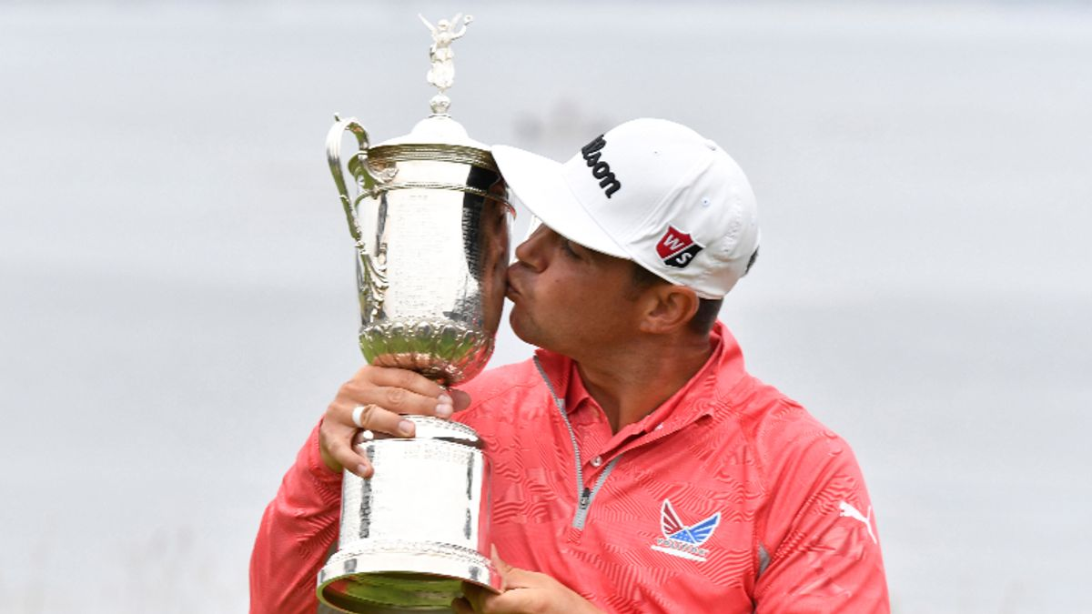 Sobel: Burning Questions After Gary Woodland's U.S. Open Win article feature image