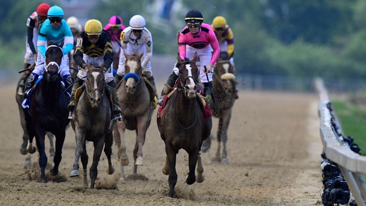 Zerillo: My Best Bets For 2019 Belmont Stakes Day article feature image