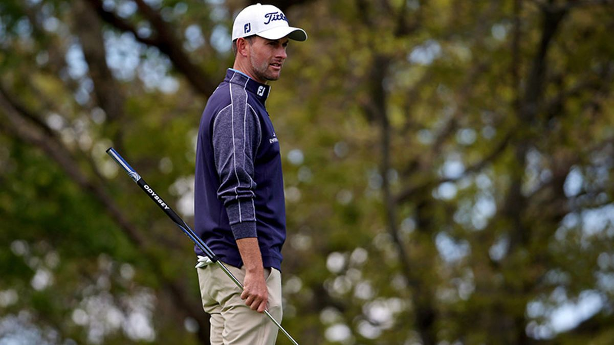 Webb Simpson 2019 U.S. Open Betting Odds, Preview: Flying Under the Radar article feature image