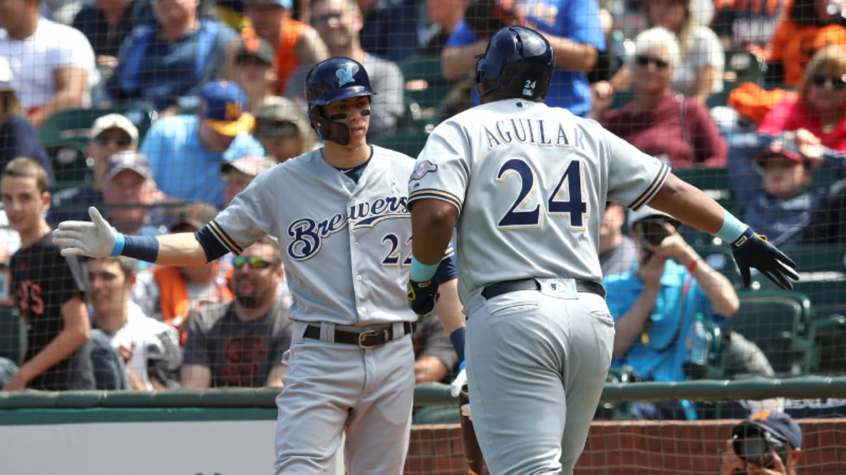 MLB Sharp Report: Pros Betting Brewers-Padres, 2 Other Monday Games article feature image
