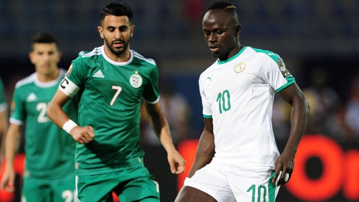 AFCON 2019 Final: Bettors Backing Algeria to Lift Trophy Against Senegal article feature image