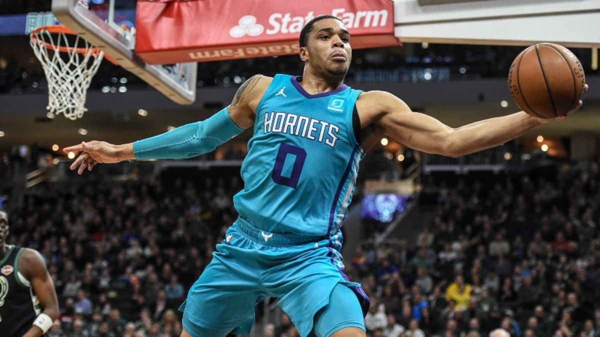 Mears: How I'm Betting Monday's NBA Summer League Slate article feature image