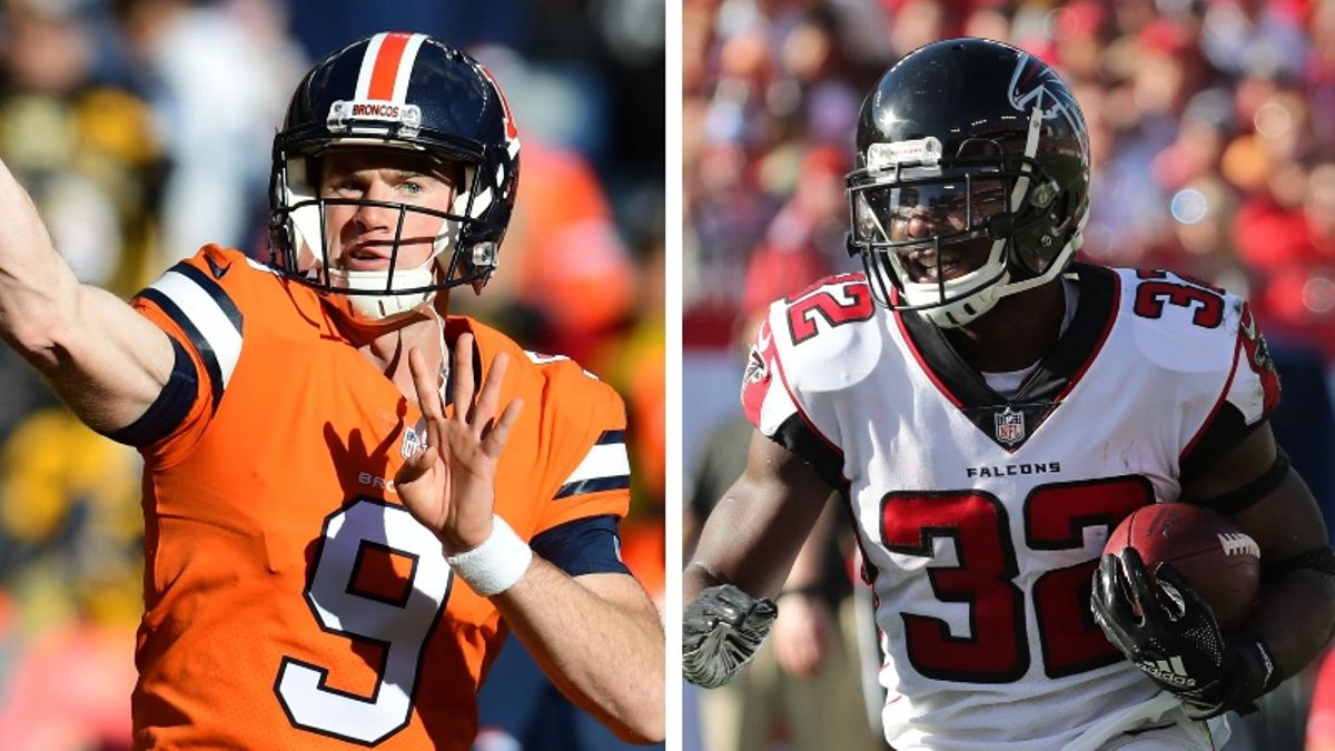 Broncos vs. Falcons Betting Guide: How to Play the Hall of Fame Game article feature image